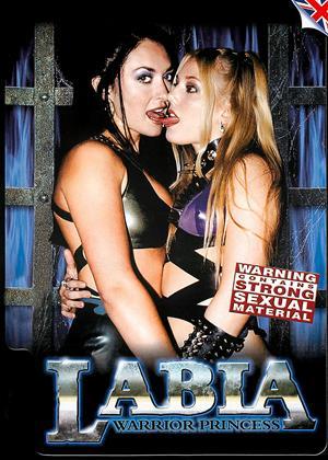 Labia Warrior Princess Online DVD Rental