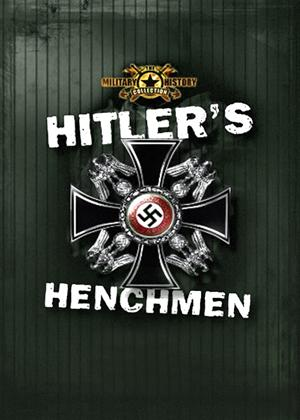 Hitler's Henchman Online DVD Rental