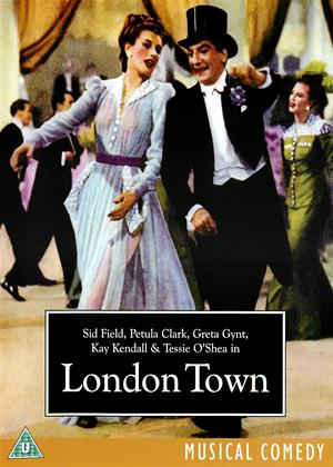 Rent London Town Online DVD Rental