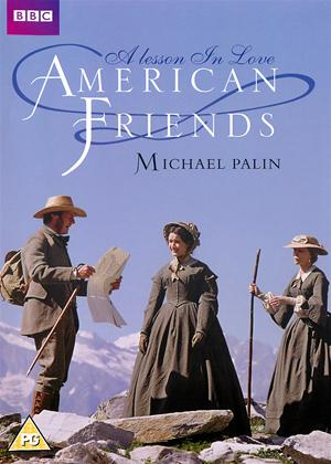 American Friends Online DVD Rental
