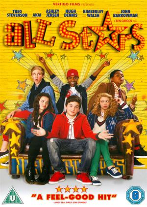 Rent All Stars Online DVD Rental