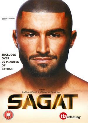 Rent Sagat (aka Sagat: The Documentary) Online DVD Rental