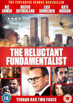 Rent The Reluctant Fundamentalist Online DVD Rental