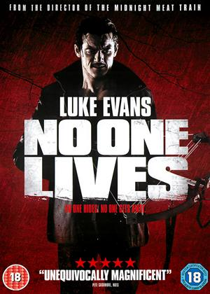 No One Lives Online DVD Rental