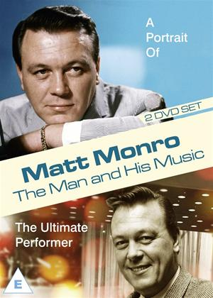 Matt Monro: The Man and His Music Online DVD Rental