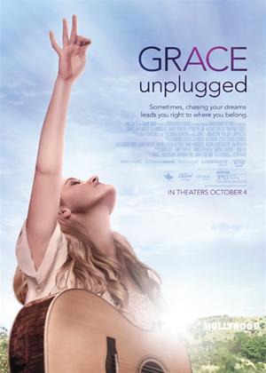 Grace Unplugged Online DVD Rental