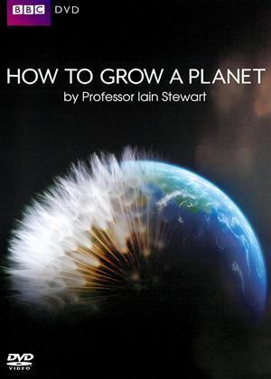 How to Grow a Planet Series Online DVD Rental