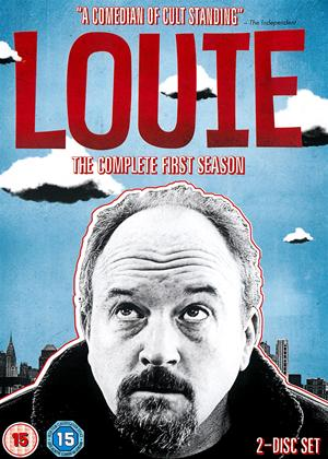 Louie: Series 1 Online DVD Rental