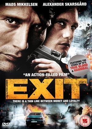 Exit Online DVD Rental