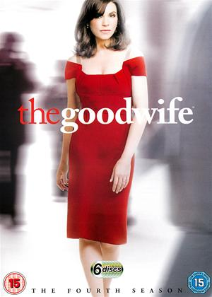 Rent The Good Wife: Series 4 Online DVD Rental