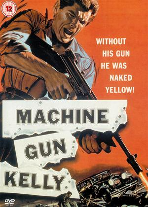 Machine Gun Kelly Online DVD Rental