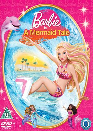 Rent Barbie in a Mermaid's Tale Online DVD Rental
