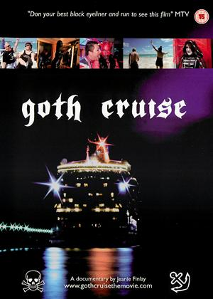 Rent Goth Cruise Online DVD Rental