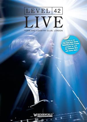 Level 42: Live at London's Town and Country Club Online DVD Rental