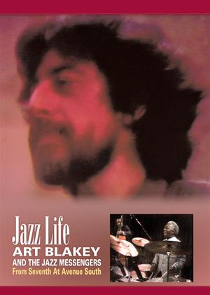 Jazz Life Online DVD Rental