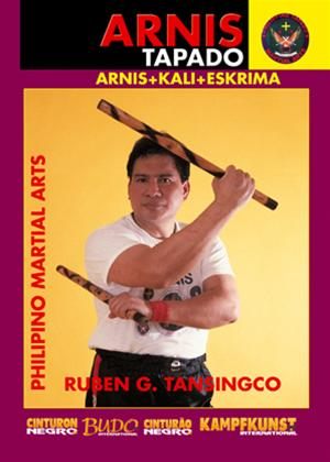 Rent Arnis Tapado: Double Stick Online DVD Rental