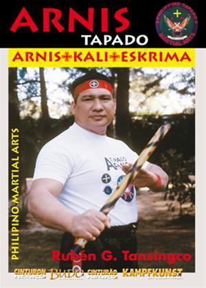 Rent Arnis Tapado: Single Stick Online DVD Rental