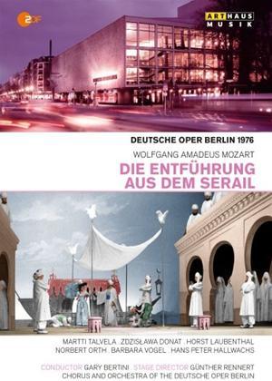 Rent Die Entführung Aus Dem Serail: Deutsche Oper (Bertini) Online DVD Rental
