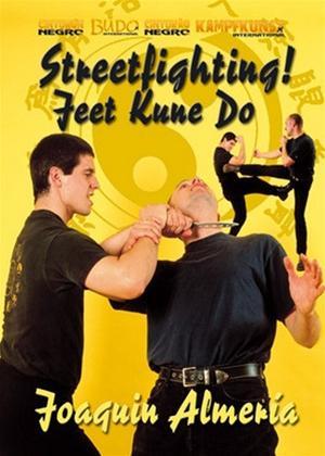 Rent JKD: Streetfighting Online DVD Rental