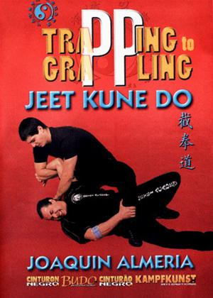 Rent JKD: Trapping to Grappling Online DVD Rental