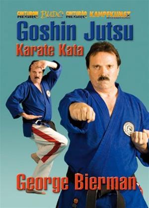 Rent Karate Kata Online DVD Rental