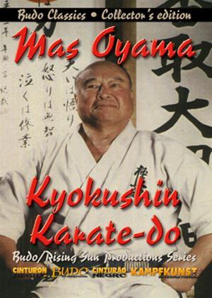 Rent Karate Masters: Mas Oyama Online DVD Rental