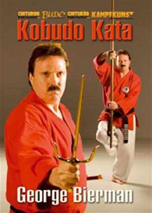 Rent Kobudo Kata Online DVD Rental
