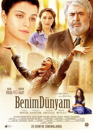 Rent Benim Dünyam Online DVD Rental