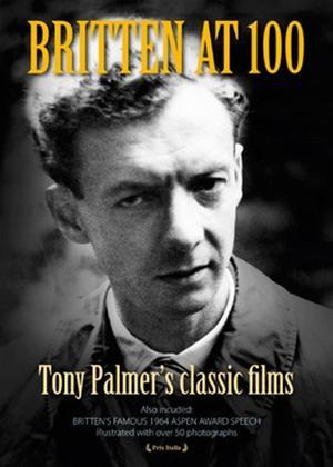 Rent Britten at 100 - Tony Palmer's Classic Films Online DVD Rental