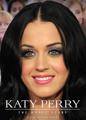 Katy Perry: The Whole Story Online DVD Rental