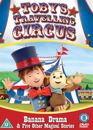 Rent Toby's Travelling Circus: Banana Drama and Five Other Stories Online DVD Rental