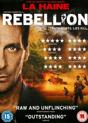 Rebellion Online DVD Rental