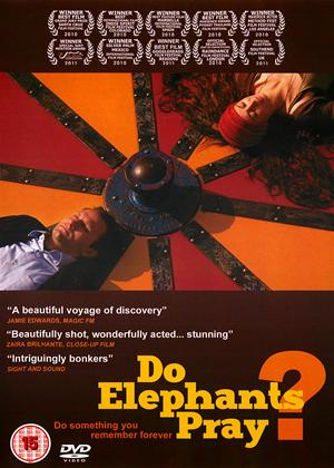 Do Elephants Pray? Online DVD Rental