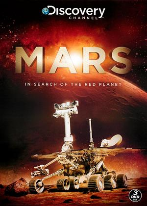 Rent Mars: In Search of the Red Planet Online DVD Rental