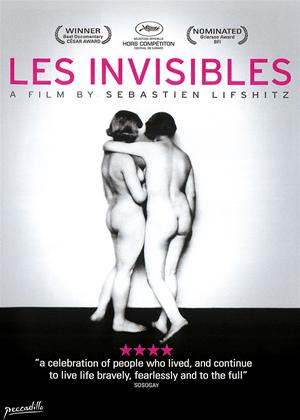 Rent Les Invisibles (aka Les invisibles) Online DVD Rental