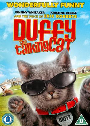 Rent Duffy: The Talking Cat Online DVD Rental