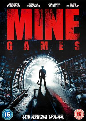 Mine Games Online DVD Rental