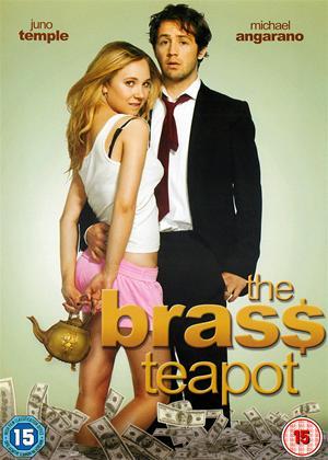 Rent The Brass Teapot Online DVD Rental