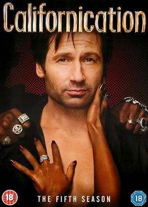 Rent Californication: Series 5 Online DVD Rental