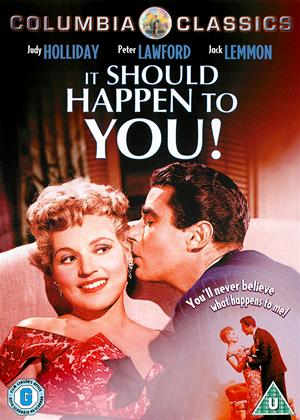 It Should Happen to You Online DVD Rental