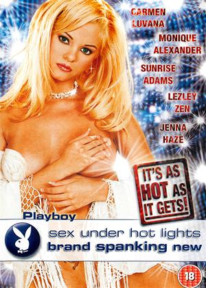 Rent Playboy: Sex Under Hot Lights: Brand Spanking New Online DVD Rental
