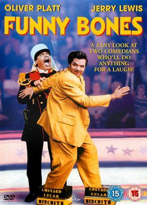 Funny Bones Online DVD Rental