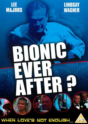Bionic Ever After? Online DVD Rental