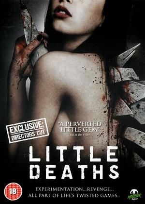 Little Deaths Online DVD Rental