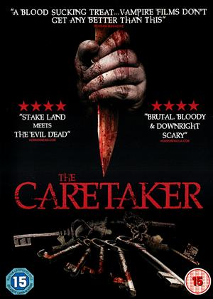 Rent The Caretaker Online DVD Rental