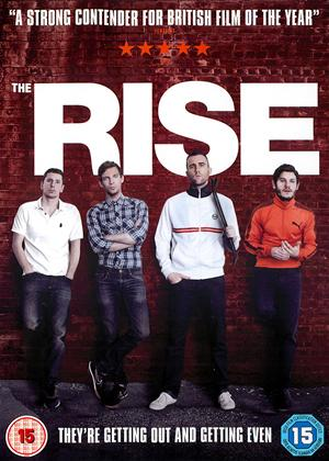 The Rise Online DVD Rental