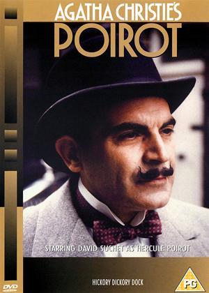Rent Agatha Christie's Poirot: Hickory Dickory Dock Online DVD Rental