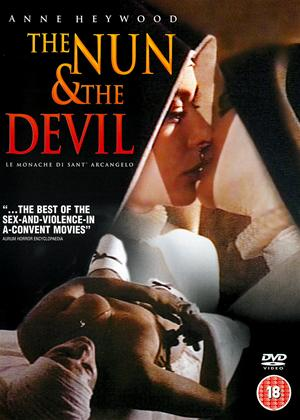 The Nun and the Devil Online DVD Rental