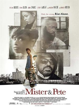 The Inevitable Defeat of Mister and Pete Online DVD Rental