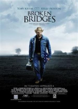 Broken Bridges Online DVD Rental